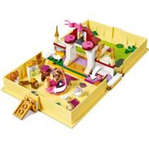 LEGO DP 43177 BELLES VERHALENBOEKAVONTUR