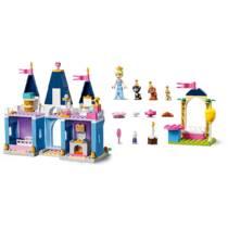 LEGO DP 43178 KASTEELFEEST ASSEPOESTER