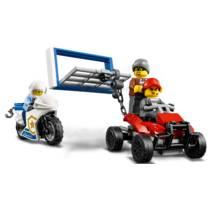 LEGO CITY 60244 HELIKOPTERTRANSPORT