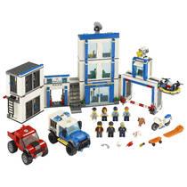 LEGO CITY 60246 POLITIBUREAU