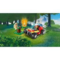 LEGO CITY 60247 BOSBRAND