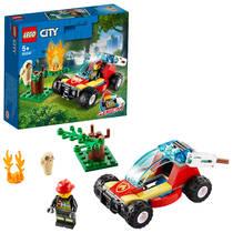LEGO City bosbrand 60247