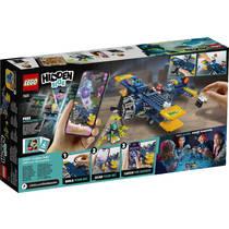 LEGO HS 70429 EL FUEGO'S STUNTVLIEGTUIG