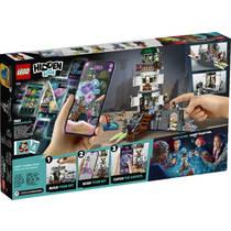 LEGO HS 70431 DE DUISTERE VUURTOREN