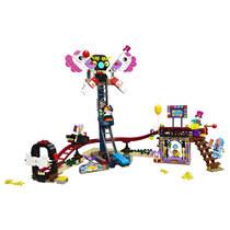 LEGO HS 70432 SPOOKKERMIS