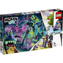 LEGO Hidden Side spookkermis 70432