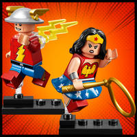 LEGO MF 71026 DC SUPER HEROES SERIES