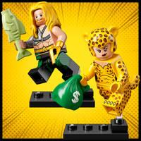 LEGO MF 71026 DC SUPER HEROES SERIES