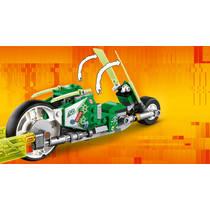LEGO NINJAGO 71709 JAY EN LLOYD'S RACERS