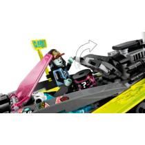 LEGO NINJAGO 71710 NINJA TUNING AUTO