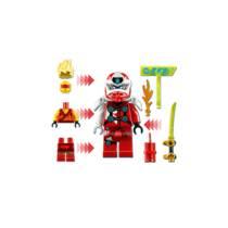 LEGO NINJAGO 71714 KAI AVATAR ARCADE POD
