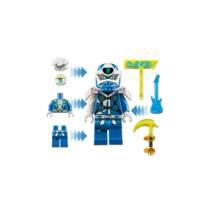 LEGO NINJAGO 71715 JAY AVATAR ARCADE POD