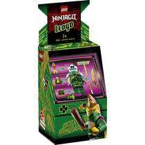 LEGO Ninjago Lloyd avatar Arcade Pod 71716