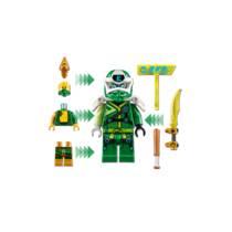 LEGO NINJAGO 71716 LLOYD AVATAR ARCADE P