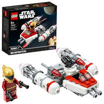 LEGO SW 75263 EP IX Y-WING MICROFIGHTER