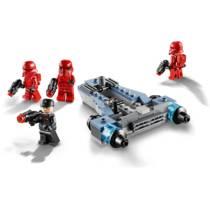 LEGO SW 75266 EP IX SITH TROOPERS BATTLE