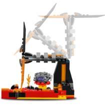 LEGO SW 75269 DUEL OP MUSTAFAR