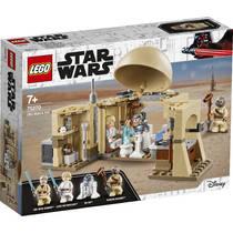 LEGO Star Wars Obi-Wans hut 75270