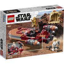 LEGO SW 75271 LUKE SKYWALKERS LANDSPEEDE