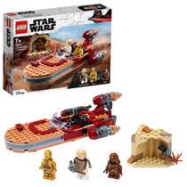 LEGO Star Wars Luke Skywalkers landspeeder 75271
