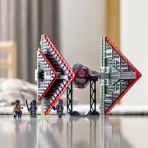 LEGO SW 75272 EP IX SITH TIE FIGHTER