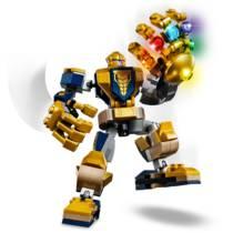 LEGO SH 76141 AVENGERS THANOS MECH