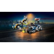 LEGO SH 76142 AVENGERS BIKE