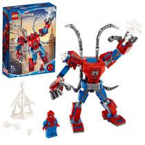 LEGO Marvel Super Heroes Spider-Man Mecha 76146