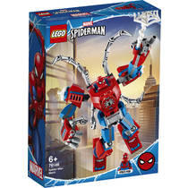 LEGO Marvel Super Heroes Spider-Man Mecha 76146