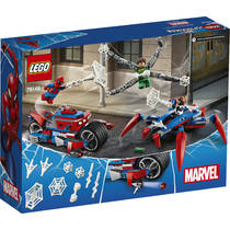 LEGO SH 76148 SPIDERMAN VS DOC OCK