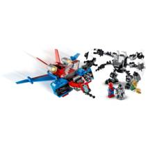 LEGO SH 76150 SPIDERJET VS. VENOM MECHA