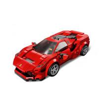 LEGO SC 76895 FERRARI F8 TRIBUTO