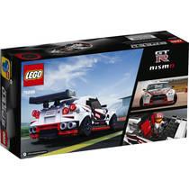 LEGO SC 76896 NISSAN GT-R NISMO