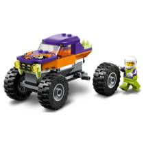 LEGO CITY 60251 MONSTERTRUCK