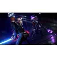 PS4 STAR WARS JEDI: FALLEN ORDER