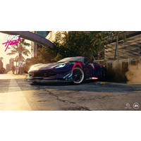 XONE NEED FOR SPEED: HEAT