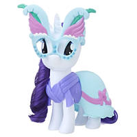 My Little Pony Snap On Fashion speelfiguur