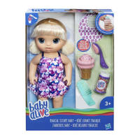 BABY ALIVE MAGIC SCOOPS BABY BLOND