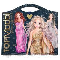 TOPModel Create your Glamour Special kleurboek