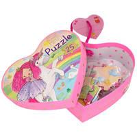 Princess Mimi Puzzle