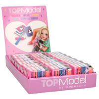 TOPModel gumset - mini schoolboeken en p