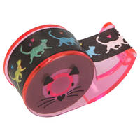 TOPModel mini schrijfset CAT