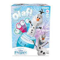 Disney Frozen 2 pop up Olaf