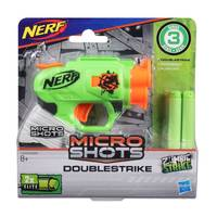 NERF MicroShots blaster