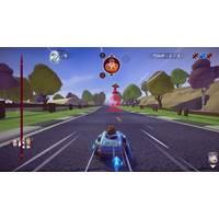 PS4 GARFIELD KART: FURIOUS RACING