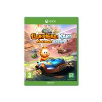 Xbox One Garfield Kart: Furious Racing