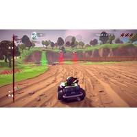 XONE GARFIELD KART: FURIOUS RACING