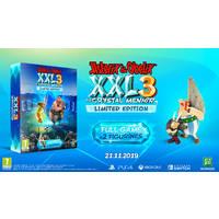NSW ASTERIX & OBELIX XXL 3: CRYSTAL MEN