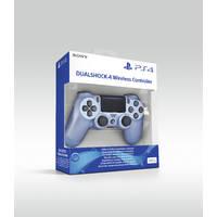 PS4 DUALSHOCKCONTROLLER TITANIUM BLUE