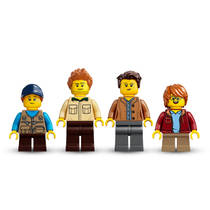 LEGO 21318 BOOMHUT